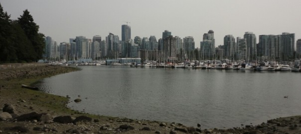 Exploring Vancouver